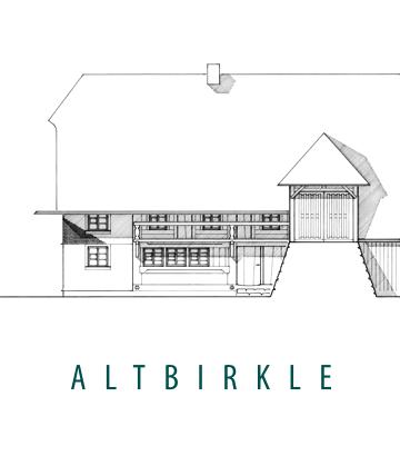 Logo Altbirkle